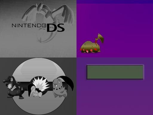 Thumbnail 1 for Simple Dark Pokemon Theme